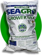 Seagro grower mix
